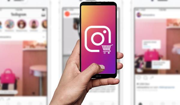 Cuándo y cómo poner un Swipe Up en Instagram con Instagram Shopping