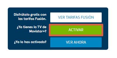 Cómo activar Yomvi de Movistar Plus de forma legal paso 2