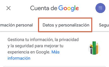 Cómo cambiar el idioma de Google Chrome desde un dispositivo Android paso 4
