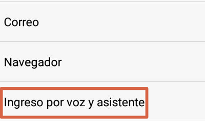 Cómo deshabilitar el botón de activación del Asistente de Google paso 5.