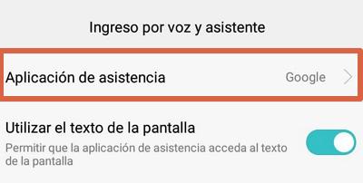 Cómo deshabilitar el botón de activación del Asistente de Google paso 6