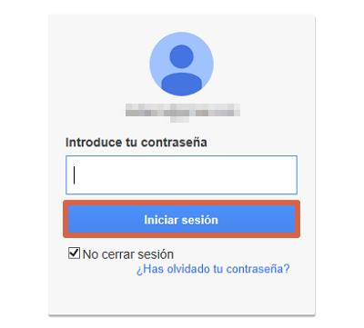 Cómo sincronizar Google Drive con tu PC paso 3