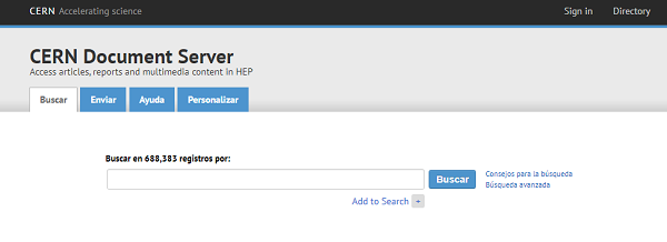 CERN Document Server