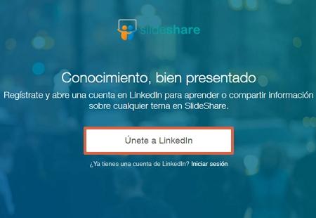 Cómo descargar presentaciones de SlideShare desde su página web paso 3