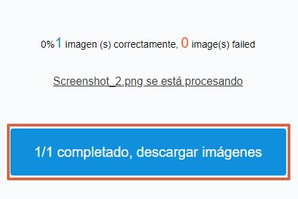Cómo quitar la marca de agua de una imagen con Apowersoft Online Image Watermark Remover paso 4