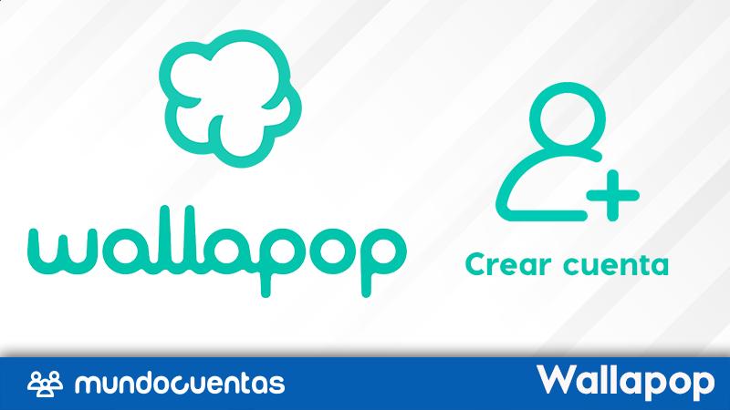 Cómo registrarse o crear una cuenta en Wallapop