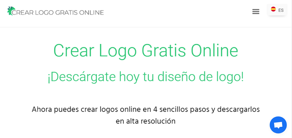 Crear Logo Gratis Online