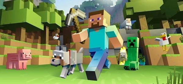 Jugar Minecraft en modo Multijugador