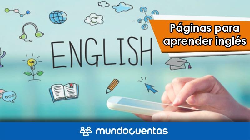 Las 10 mejores páginas web y programas para aprender inglés gratis