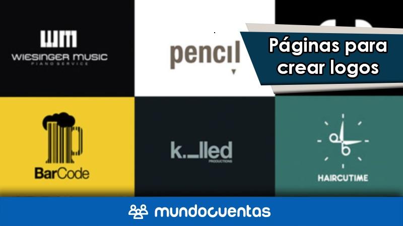Las 18 mejores páginas web para hacer o crear logos