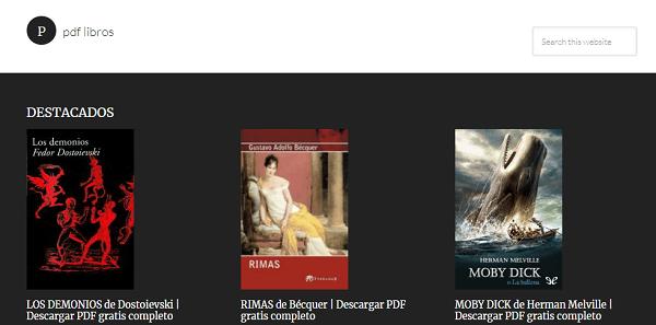 PDF Libros
