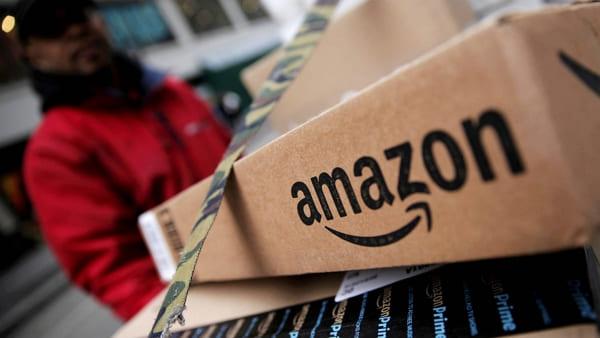 Rentabilidad de Amazon Flex