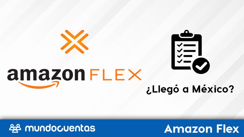 Amazon Flex México cuándo llega al país y posibles requisitos para el puesto