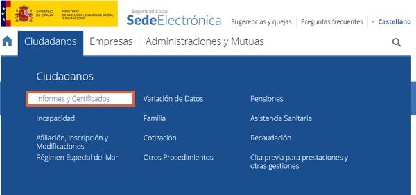 Cómo averiguar tu número de seguridad social en España
