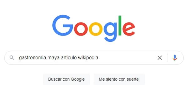 Cómo buscar y hallar una URL específica en Google usando la búsqueda inversa