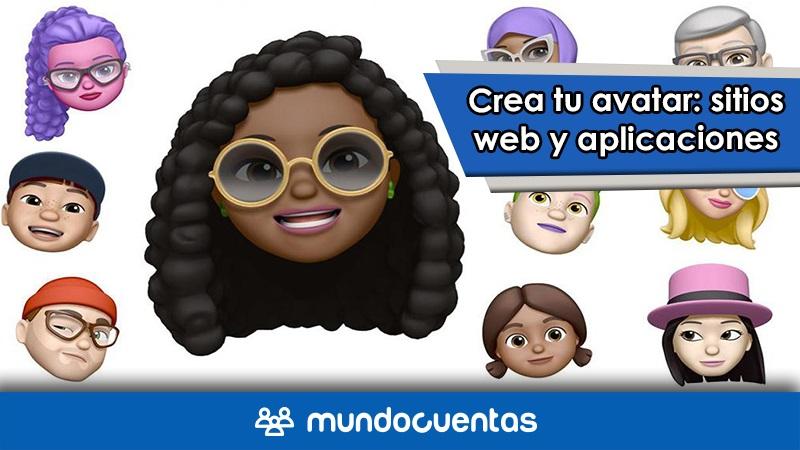 Cómo crear tu avatar mejores aplicaciones y sitios web para crear fotos de perfil y emojis con tu cara