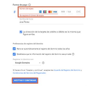 Cómo crear un correo corporativo Gmail gratis desde Google Workspace paso 10