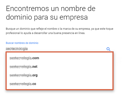 Cómo crear un correo corporativo Gmail gratis desde Google Workspace paso 5