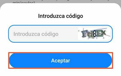 Cómo crear una cuenta Mi de Xiaomi desde el móvil paso 6