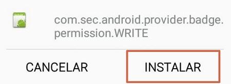 Cómo descargar y utilizar Facebook Lite sin saldo en tu móvil. Usando la aplicación modificada. Paso 3