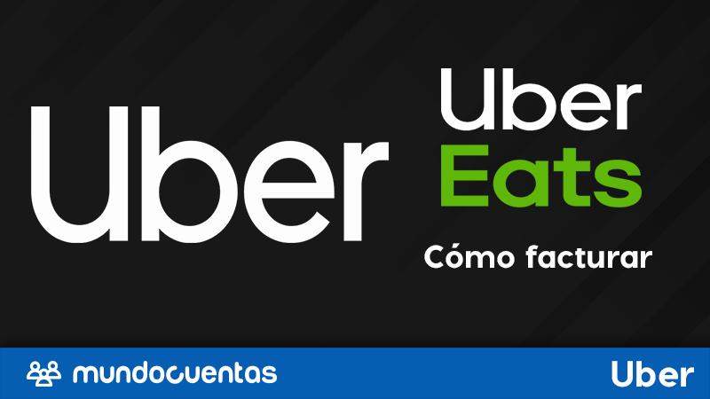 Cómo facturar en Uber Eats y cuáles son los requisitos