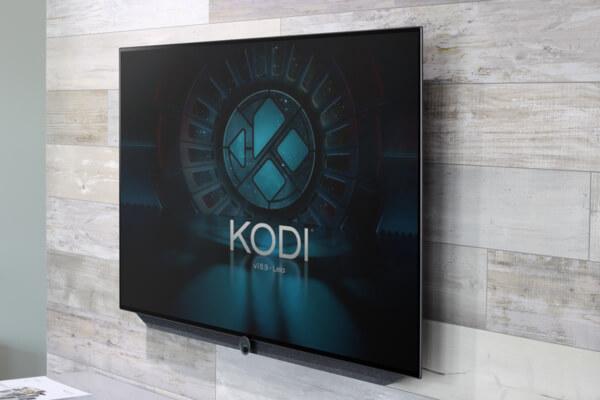 Cómo instalar Kodi en tu Smart TV con cualquier Sistema Operativo