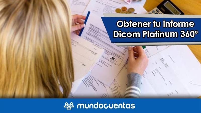 Cómo obtener tu informe Dicom Platinum 360º