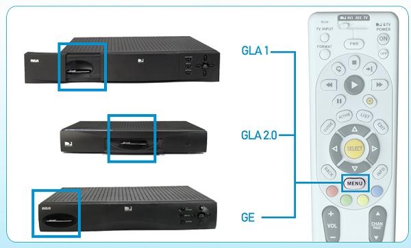 Inserta la la tarjeta de acceso de DirecTV para solucionar el error 771