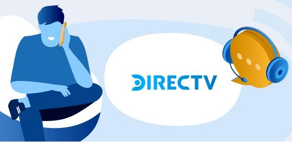 Llama a Soporte Técnico de DirecTV para solucionar el error 771