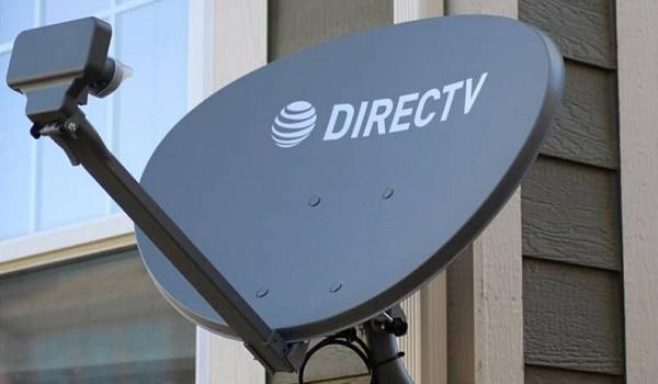 Revisar la antena de DirecTV para solucionar el error 771