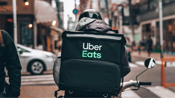 Uber Eats problemas frecuentes