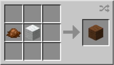 Usar tinte de Minecraft en lana