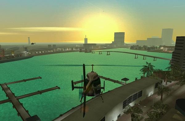 Claves para el tiempo y clima en GTA Vice City