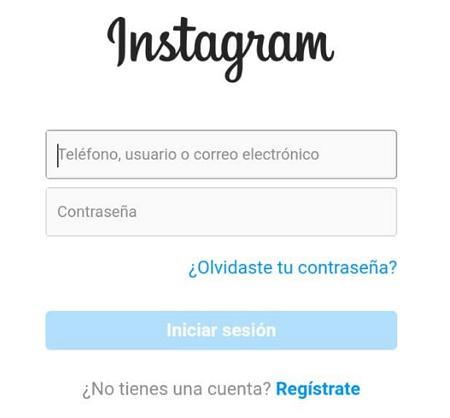 Cómo enlazar cuentas de Instagram desde Facebook usando la app móvil paso 5