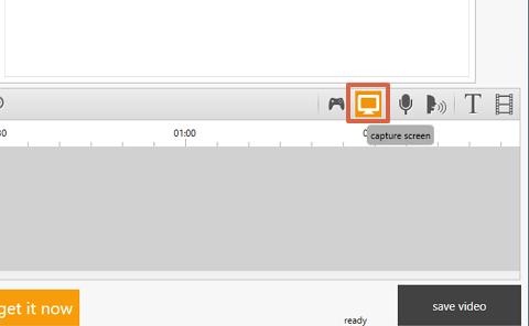 Cómo grabar videollamadas en WhatsApp Web usando Ezvid paso 10