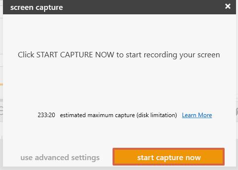 Cómo grabar videollamadas en WhatsApp Web usando Ezvid paso 11