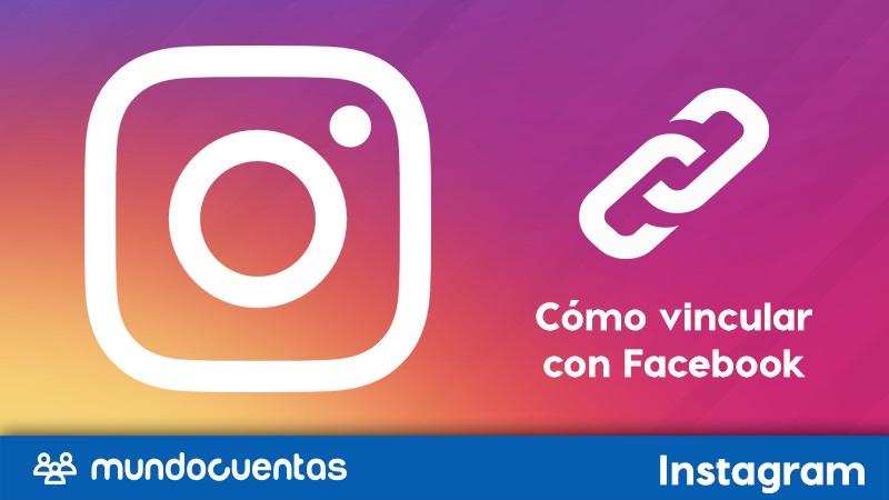 Cómo vincular la cuenta de Instagram con Facebook sincronizar historias y publicaciones