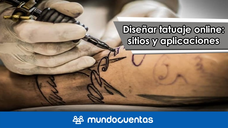 Diseñar tatuaje online 10 sitios y aplicaciones para crear tatuajes gratis en línea