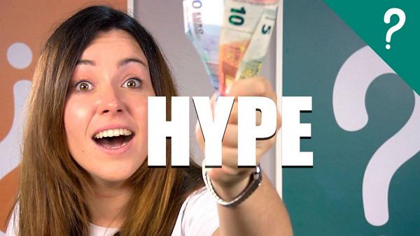 En qué contexto se utiliza Hype