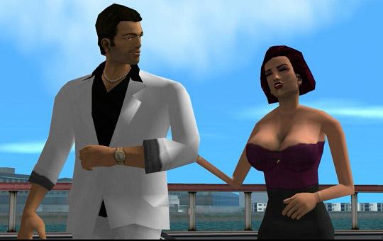 Habilidades de Tommy en GTA Vice City