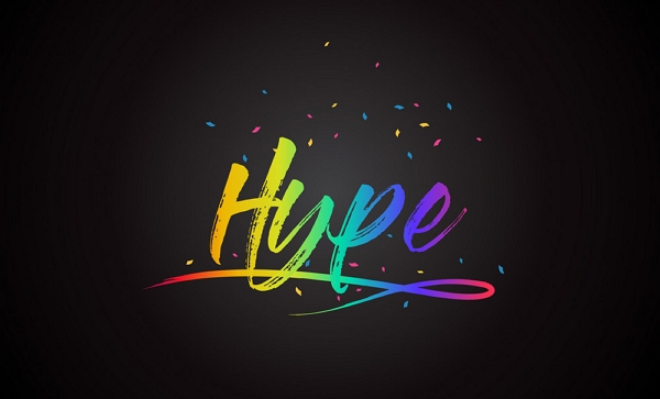 Qué significa Hype y de dónde proviene
