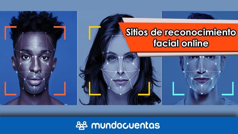 Reconocimiento facial online mejores buscadores de rostros