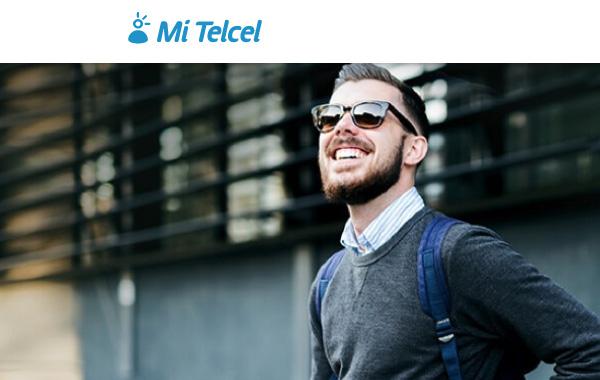 Cómo recargar saldo Telcel paquetes, amigos y sin límite a través de Mi Telcel