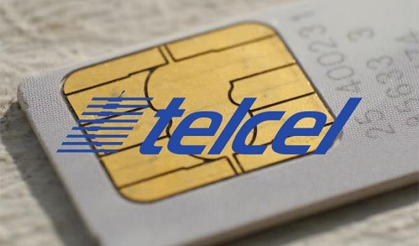 Métodos para activar el chip Telcel