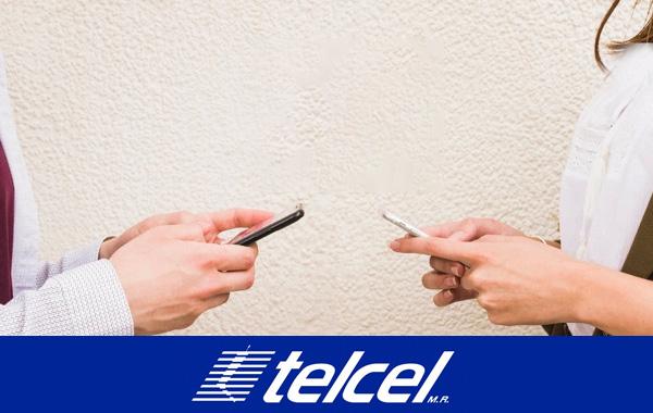 Requisitos para enviar saldo Telcel a otro usuario de la misma compañia