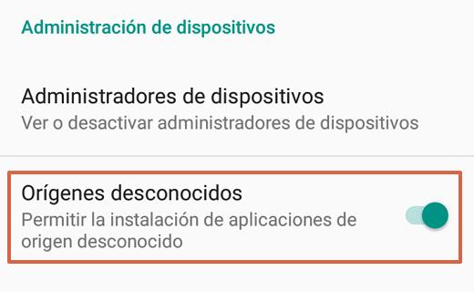 Cómo descargar e instalar GBWhatsApp en tu teléfono Android paso 4