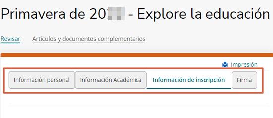 Otro método para registrar una cuenta EDU online gratis. Paso 4