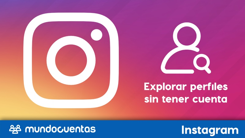 Picuki explorar perfiles de Instagram sin tener una cuenta