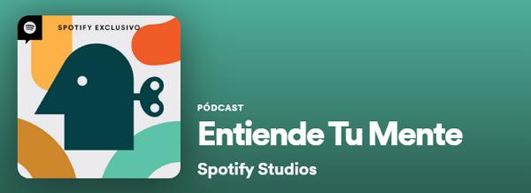 Podcasts de Actualidad en Spotify. Entiende tu mente