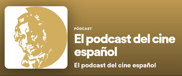 Podcasts de Entretenimiento en Spotify. El podcast del cine español